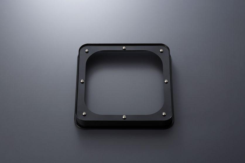 簡単濾し器