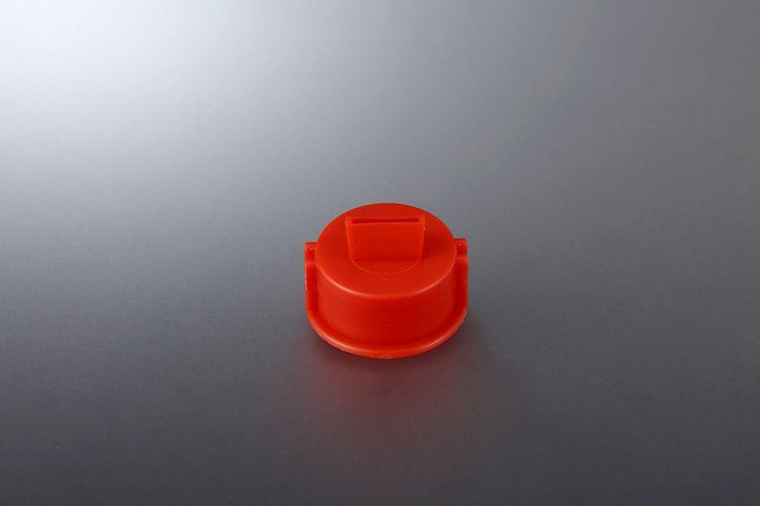 赤キャップ